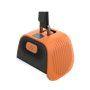 Lanterna de acampamento impermeável e bateria externa portátil 4000 mAh Abest - 7