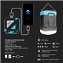 Waterproof Camping Lantern for Outdoor Lighting & 13000 mAh Power Bank Abest - 8