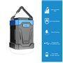 Lanterna de acampamento impermeável e bateria externa portátil 13000 mAh Abest - 5