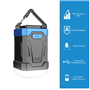 Linterna de camping a prueba de agua y batería externa portátil 13000 mAh Abest - 5