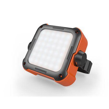 Lámpara de camping Lámpara de taller y batería externa portátil 10,000 ... Abest - 1