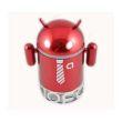 Mini Haut-Parleur Aluminium Design Android