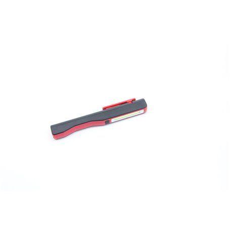 Rechargeable 800 mAh COB & LED Working Pen Torch Lamp HLT-N86-A Hailite - 1