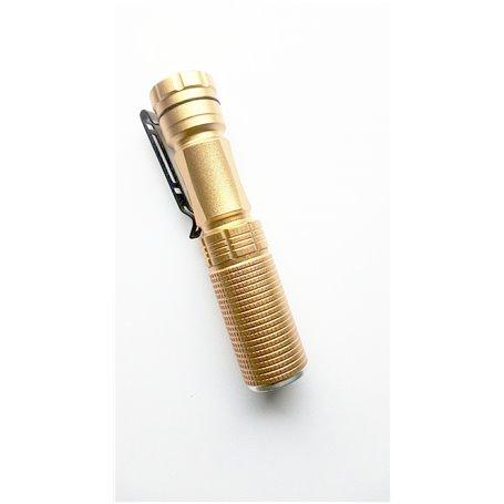 UV LED Working Pen Torch Lamp Hailite - 1