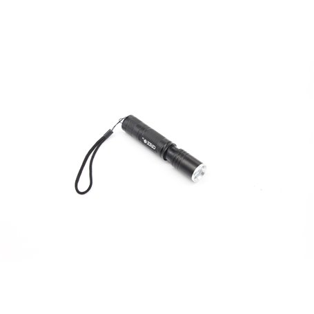 Rechargeable CREE XPE LED Diving Torch Flashlight YM-S5 Hailite - 1