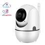 Kamera HD-IP Wifi Inteligentne automatyczne śledzenie / pochylenie w podczerwieni 2.0 megapikseli Full HD 1920x1080p GA-298ZD-2M