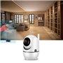 Caméra HD-IP Wifi Infrarouge Intelligente Pan/Tilt Suivi Automatique 2.0 Megapixel Full HD 1920x1080p GA-298ZD-2MP GatoCam - 4