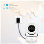2.0 Megapixel Smart 1080p Wifi IP Camera PTZ Dual Lens Intelligent Cruise Full HD GatoCam - 6