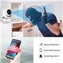 Caméra HD-IP Wifi Infrarouge Intelligente Pan/Tilt Suivi Automatique 2.0 Megapixel Full HD 1920x1080p GA-298ZD-2MP GatoCam - 10