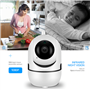 2.0 Megapixel Smart 1080p Wifi IP Camera PTZ Dual Lens Intelligent Cruise Full HD GatoCam - 3