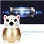 Lucky Cat 2.0 Megapixel F-Smart Infrared Wifi Cámara HD-IP ... GatoCam - 6