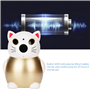 Lucky Cat Câmera de 2.0 Megapixels F-Smart Infravermelho Wifi HD-IP ... GatoCam - 6