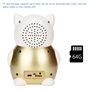Telecamera HD-IP Wifi Lucky Cat 2.0 Megapixel a infrarossi ... GatoCam - 4