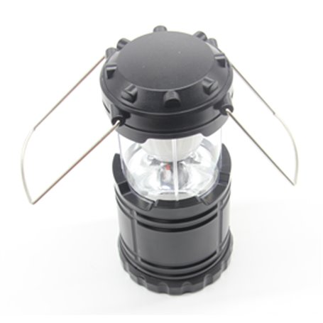 LED & COB Camping Lamp FL-9003 Hailite - 1