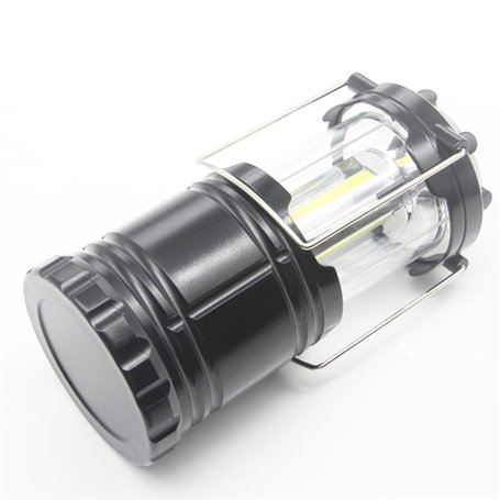LED & COB Camping Lamp FL-9003-1 Hailite - 1