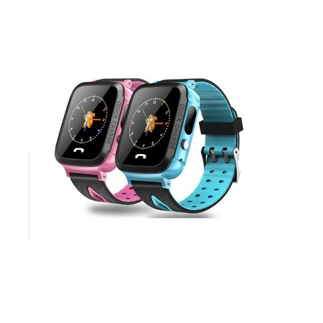 Personal GPS Watch for Kids SF-Q68 Stepfly - 1