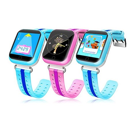 Personal GPS Watch for Kids SF-Q79 Stepfly - 1