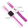 Personal GPS Watch for Kids SF-Q79 Stepfly - 8
