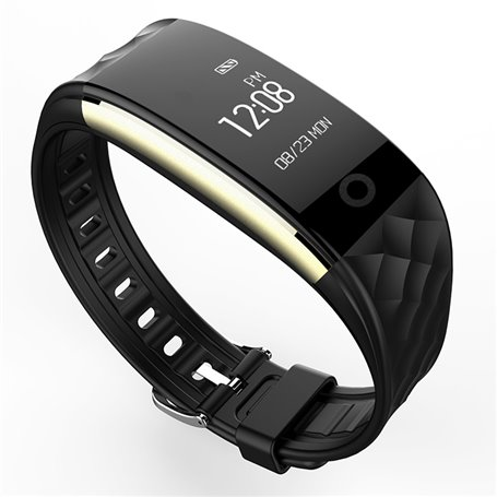 Smart Wristband Watch for Sport and Leisure GX-BW201 Ilepo - 2