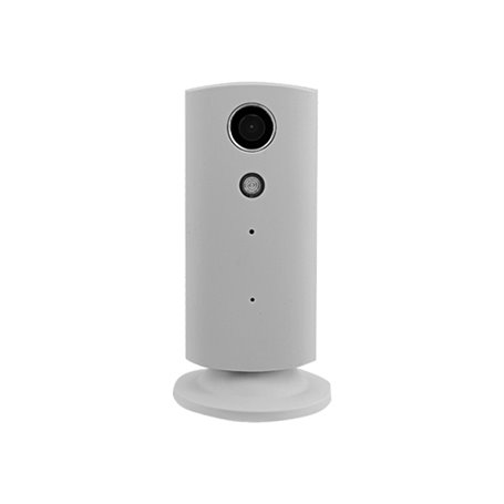 Wireless IP Security Camera for Home Monitoring HD 1280x720p Jimilab - 1