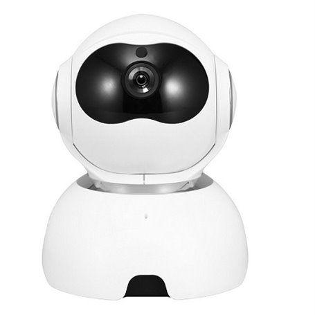 2.0 Megapixel Smart 1080p Wifi IP Camera Pan/Tilt Auto Tracking Nightvision Full HD LT-F2 Letine - 1