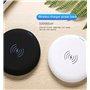 5000 mAh Qi Wireless Powerbank Ayda - 1