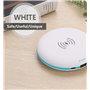 5000 mAh Qi Wireless Powerbank Ayda - 5