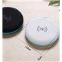 5000 mAh Qi Wireless Powerbank Ayda - 8