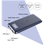 8000 mAh Qi Wireless Powerbank Ayda - 1