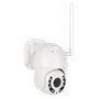2.0 Megapixel Wifi IP Dome PTZ Camera Full HD 1920x1080p RVH CCTV - 1