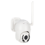 Caméra HD-IP Wifi Infrarouge Motorisée Dome PTZ 2.0 Megapixel Full HD 1920x1080p RVH CCTV - 1