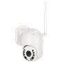 Caméra HD-IP Wifi Infrarouge Motorisée Dome PTZ 2.0 Megapixel Full HD 1920x1080p RVH CCTV - 2
