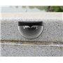 Applique a LED a Rilevamento di Movimento ad Energia Solare Jufeng - 3