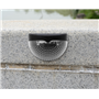 Solar Powered Motion Detection LED Wall Light Jufeng - 3