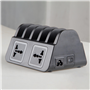 Smart 10-Port USB Charging Station CS52QT Lvsun - 6