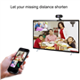2.0 Megapixel Full HD Image Sensor High Definition Live Streaming USB Camera 1920x1080p