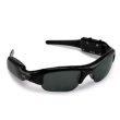 Sunglasses Video Recorder HD 1280x720p