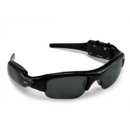 Sunglasses Video Recorder HD 1280x720p
