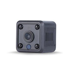 Mini Caméra Intelligente et Enregistreur Vidéo Wifi Infrarouge et sur Batterie Full HD 1920x1080p MC2 Orendil - 1