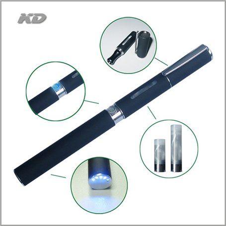 Cigarrillo electrónico doble Kingo eGo-W Katady - 6