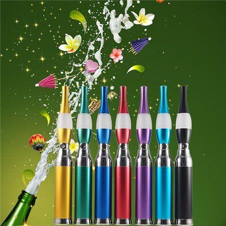 Die elektronische Zigarette der Vase Mairtech - 4