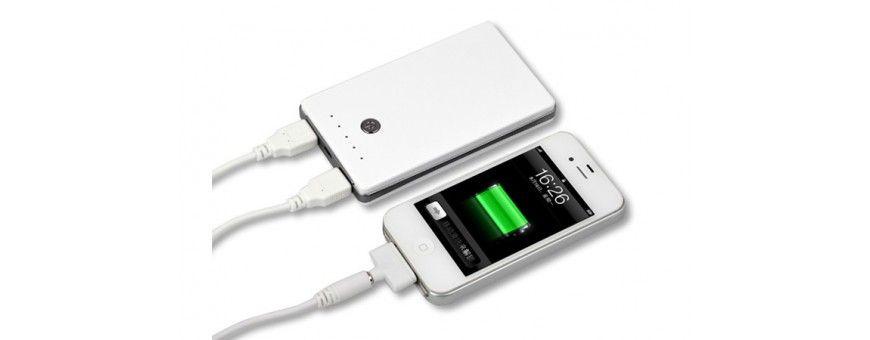 Batteries Compactes
