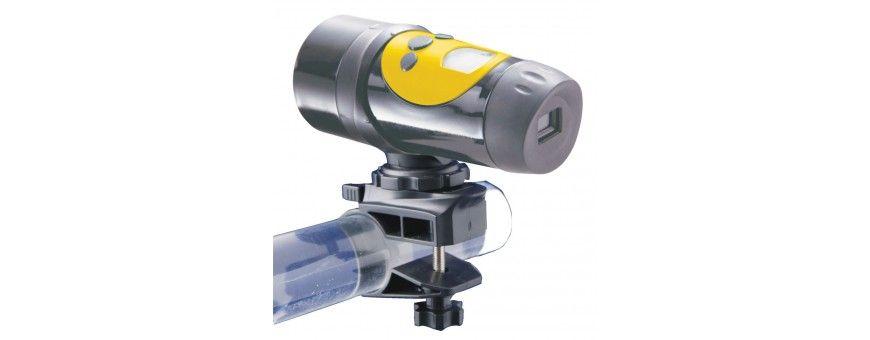 Câmeras de Lazer